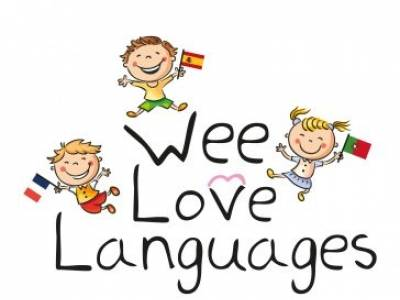 Wee Love Languages