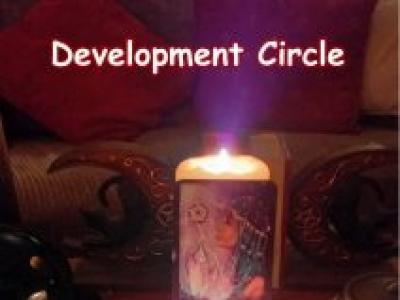 VIRTUAL SPIRITUAL DEVELOPMENT GROUP - Online
