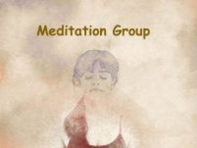 VIRTUAL MEDITATION GROUP - Online