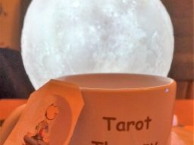 FREE MOON MEDITATIONS - Online at Tarot Therapy Ltd