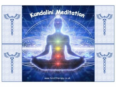 VIRTUAL KUNDALINI MEDITATION GROUP