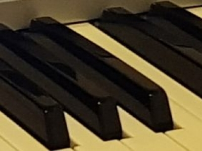 Beginners piano/keyboard lessons