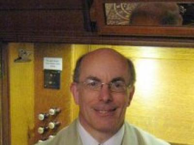 Alan John Phillips