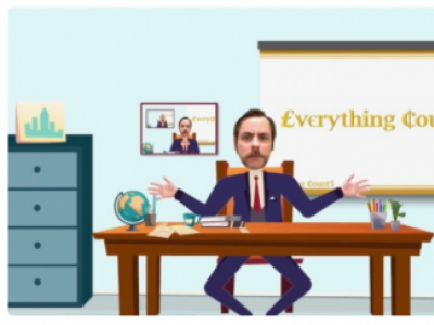 Everything Counts Purchasing Training