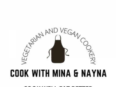 Cook with Mina and Nayna