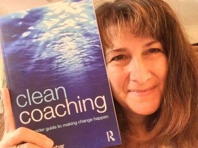 Angela Dunbar: Clean Coaching