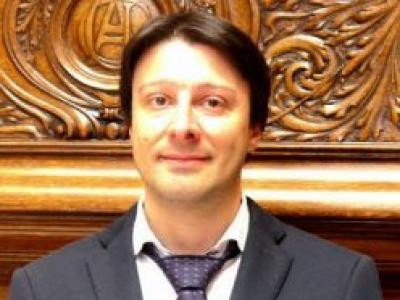 Italian & English online tutor