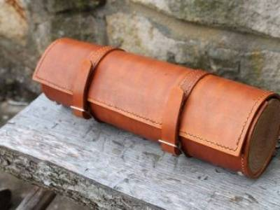 Evancliffe Leathercraft: Hand Crafted leather Goods, Training & Activities