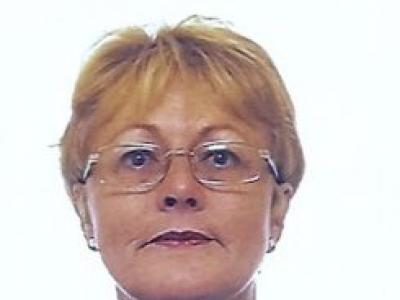 Daphne Thomas