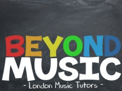 Beyond Music London: London Music Tutors