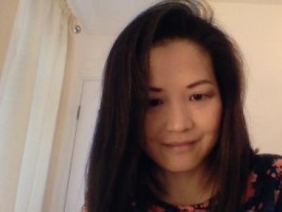 Caitlin Lau