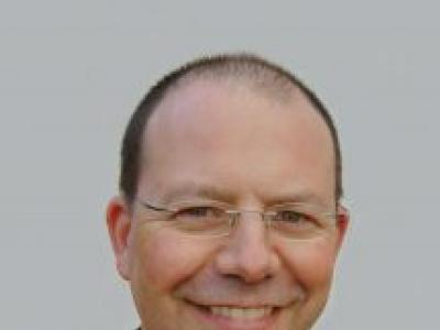 Dr. Christoph Boes