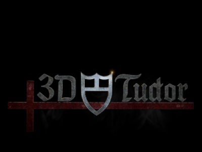 3D Tudor: 3D Modelling From A to triple AAA