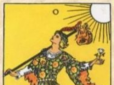 THE SEEKERS QUEST - An experiential Journey Through the Tarot - DISTANCE LEARNING COURSE