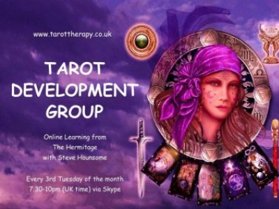 ONLINE TAROT DEVELOPMENT GROUP