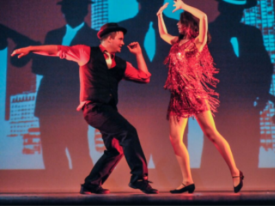 Stage & the City: Fun after work performing arts classes