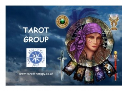 TAROT GROUP