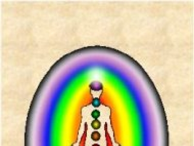 ENERGY BODY MEDITATION