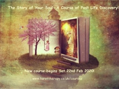THE STORY OF YOUR SOUL - A COURSE OF PAST LIFE DISCOVERY AND THERAPY