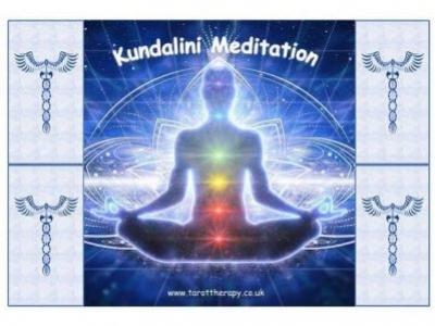 VIRTUAL KUNDALINI MEDITATION GROUP