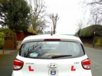 Chris Scott: Intensive Driving Courses
