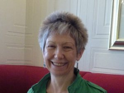 Ann Field: Yoga tuition - Small group classes or 1-2-1