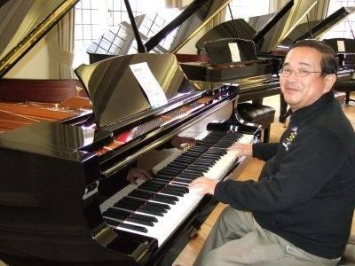 Vincent Loke: Well Established Piano Teacher in Dartford