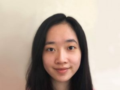 Melanie Chen: 5 years of tutoring experience