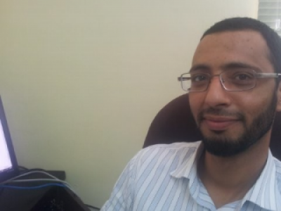 Dr Zahran Al-Kamyani