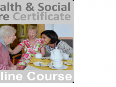Health and Social care selection / Health & Social Care Certificate Training Course