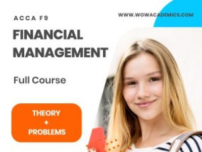 Wow Academics: An Online ACCA CIMA Coaching Center