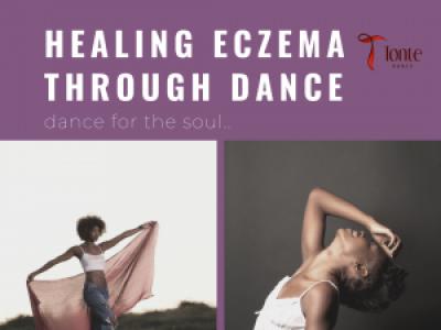 Tonte Dance: Healing Eczema through Dance