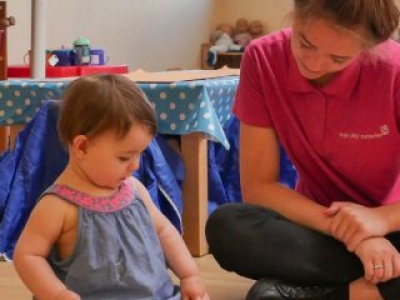 Level 1 Caring for Children Qualification