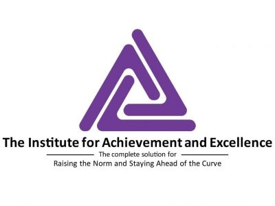 The Institute for Achievement and Excellence: The Complete Solution