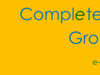 Complete Training Group: e-Learning for today