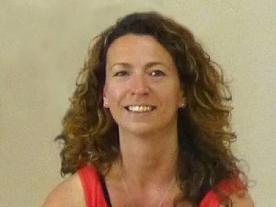 Cheryl Parr: Yoga Teacher