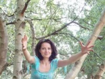 Jessica Parfitt: Barefoot Fitness