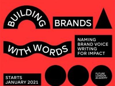 Online Course: Building a Brand Language