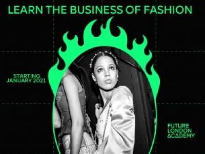 Online Course: Build Your Fashion Empire
