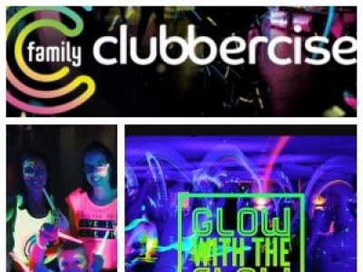 Michele Fletcher: Clubbercise Tamworth with Michele