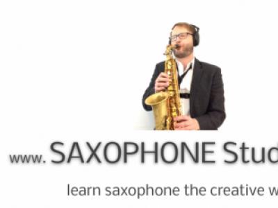 Matthew Smith: Saxophone & Clarinet Tuition