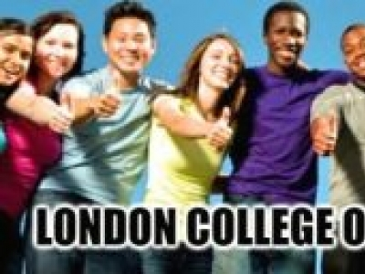 London College of Professional Studies: Learn today to succeed tomorrow