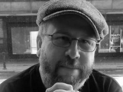 David McCormack: English, History, Philosophy and Psychology tutor.