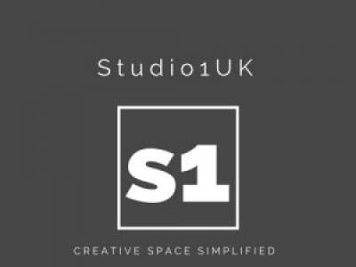 STUDIO1UK: Creative space simplified