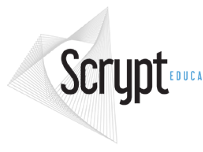 Scrypt Education: Workshop Training in Emerging Technologies