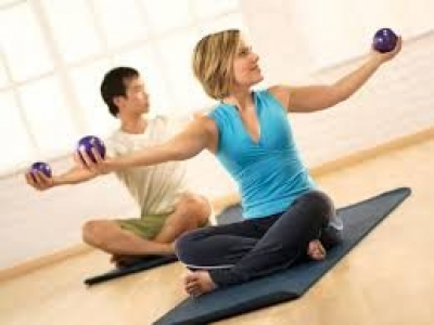 Matwork Pilates Classes