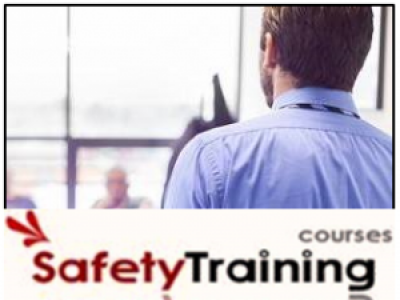 Safety Training Courses: Quality Professional Training at Great Value