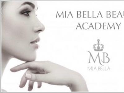 Mia Bella Beauty: Beauty Training School