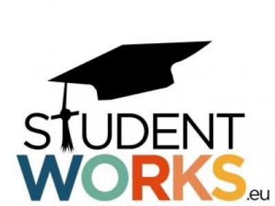 Student Works: Learn with us
