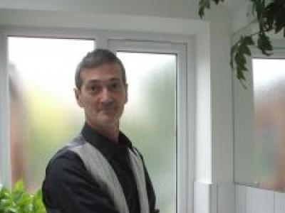 Mr Giorgio Frare